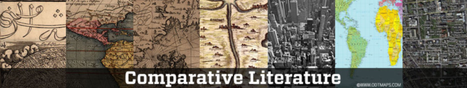Brown University Department of Comparative Literature