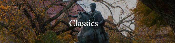 Brown University Department of Classics